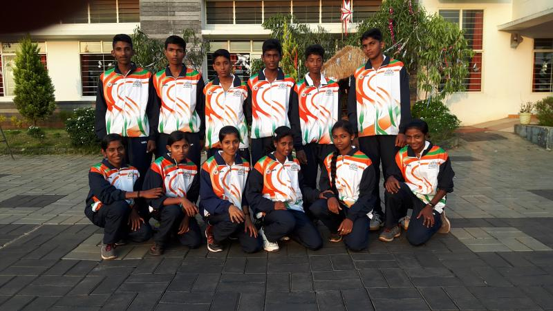 30th Sub-Junior National Championship<br>Kerala Sub-Junior team Which is Participated in 30th National Tennikoit Championship Held at Sadguru Public School,Kanhangad,Kasargode,Kerala 2015.Boys Team Secured First Place in Team Championship. First Place in Individual Boys Doubles and Individu